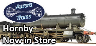 Hornby Now in Store