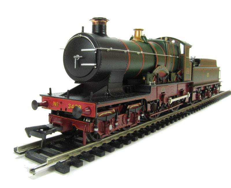 Many other Locos available