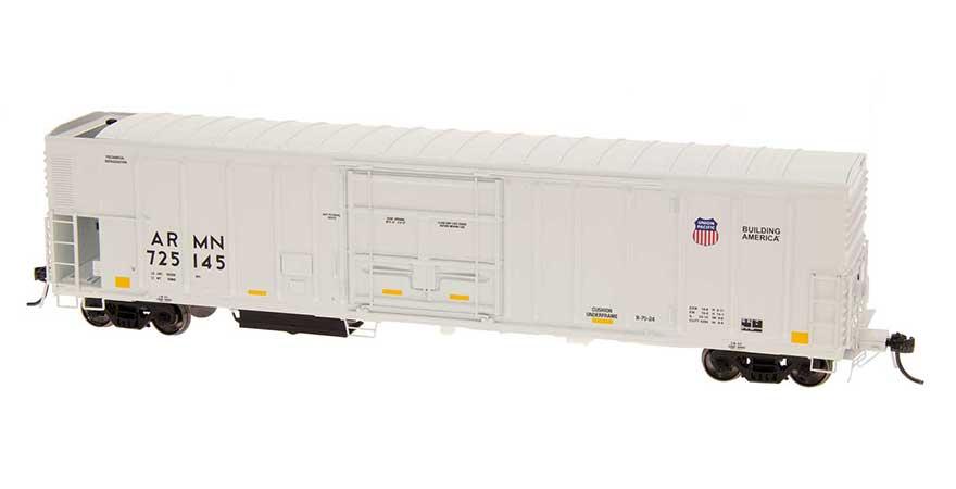 HO R-70-20 Refrigerator Car - ARMN - R-70-24