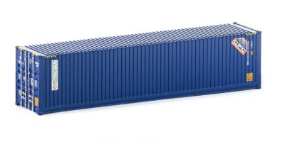 CON 15 Auscision 40 foot SCF containers