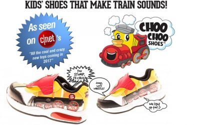 choo choo shoes