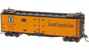 Intermountain 46108 Grand Canyon Line