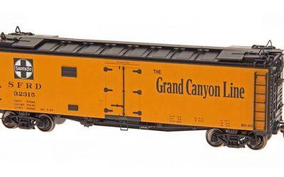 Intermountain 46108 Grand Canyon Line