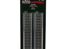 Kato, Unitrack Code 83; 2-130