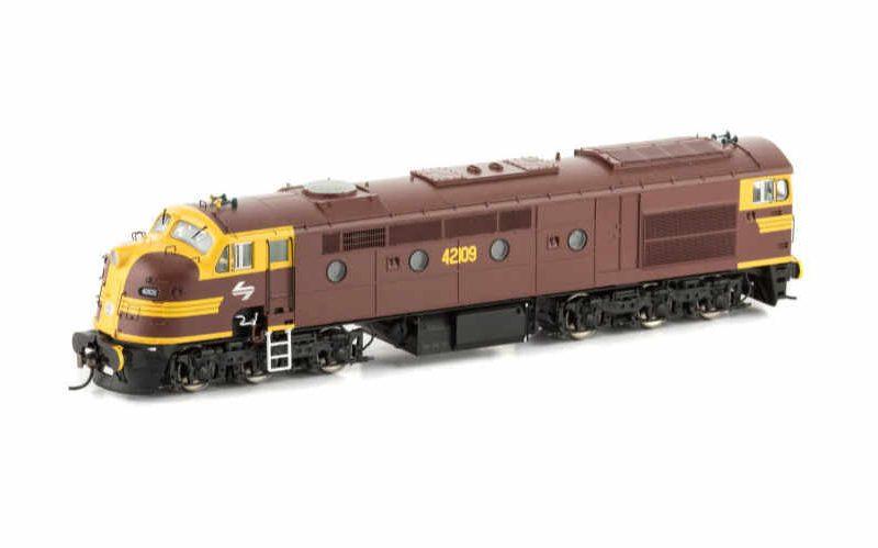 42109 loco