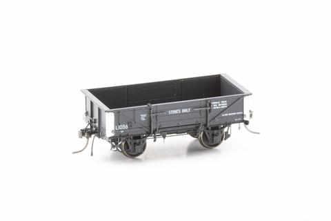Austrains Neo NSWGR S Truck L1056 S 109