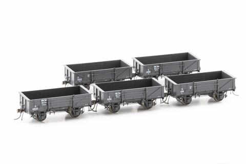 Austrains Neo NSWGR S Truck Wire Train A S 032