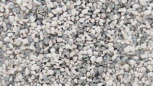 Ballast medium gray blend 57.7 in