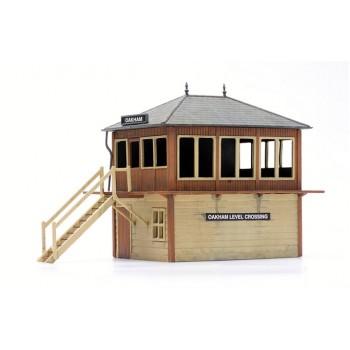 C06 Signal Box