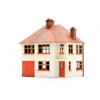 C27 Detached House
