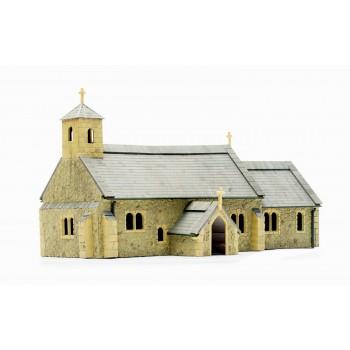 C29 Village church