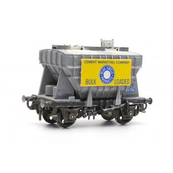 C40 Cement Wagon Dapol