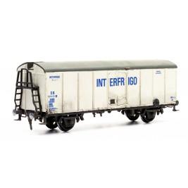 C42 interfrigo refigerated van