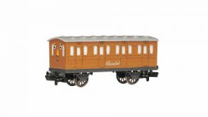 Clarabel Coach New
