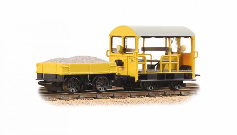 Eureka Models 32 992