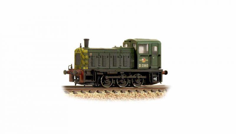 Graham Farish Class 03 371 063