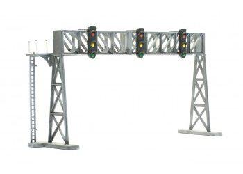 C017 Signal Gantry