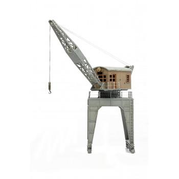 C030 Travelling Dock Side Crane