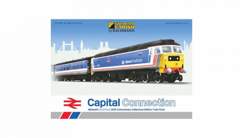 Capital connection Bachmann