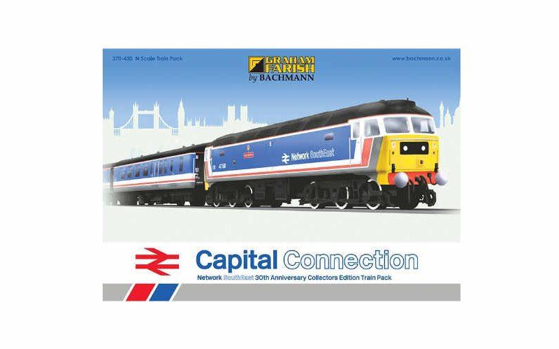 Capital connection Bachmann