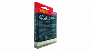 Hornby Digital Decorder