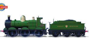 Oxford Rail, 2309 Deans Goods GWR