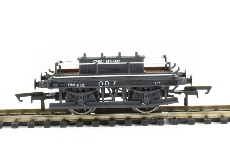 R6643B Hornby