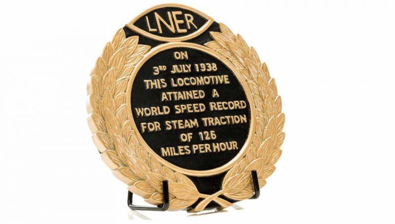 r3612 plaque