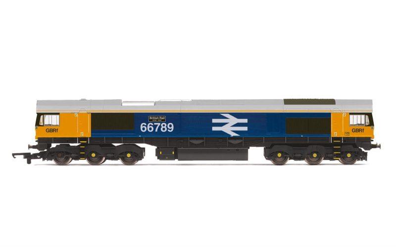 Hornby R3748