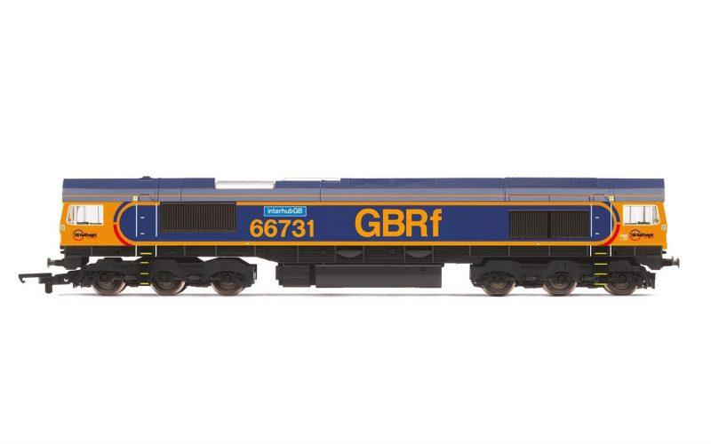 Hornby R3785