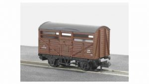 Peco Wagons NR 45BA Cattle Wagon
