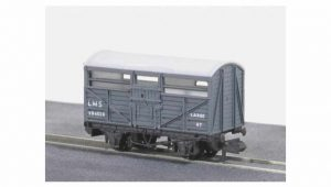 Peco Wagons NR 45M Cattle Wagon