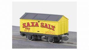 peco Wagons NR P120 Saxa Salt