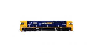 On track model 8203