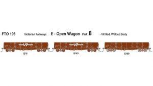 FTO 106 E wagon