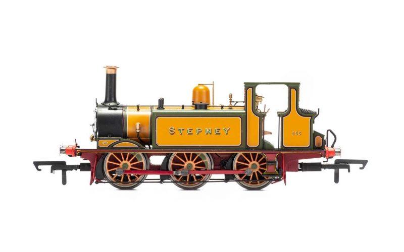 Hornby R3780