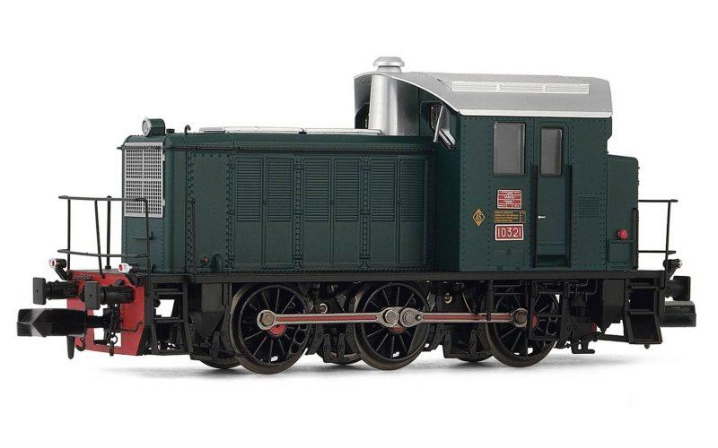 Hornby HN2322D Arnold loco