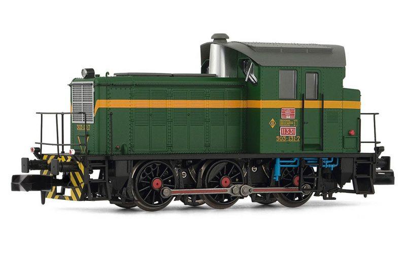 Hornby HN2323D