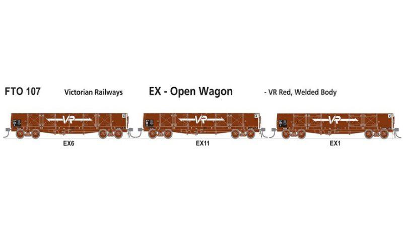 fto 107 ex wagon vr red