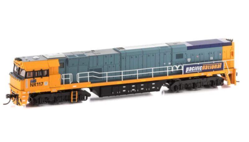 Austrain Neo NR117