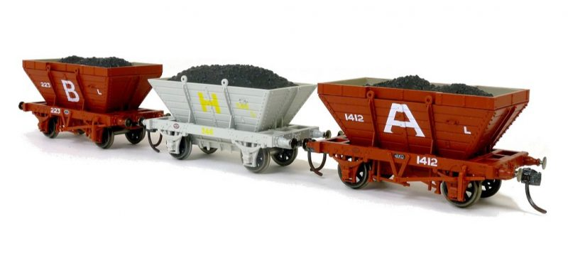 Phoenix Coal Hoppers image
