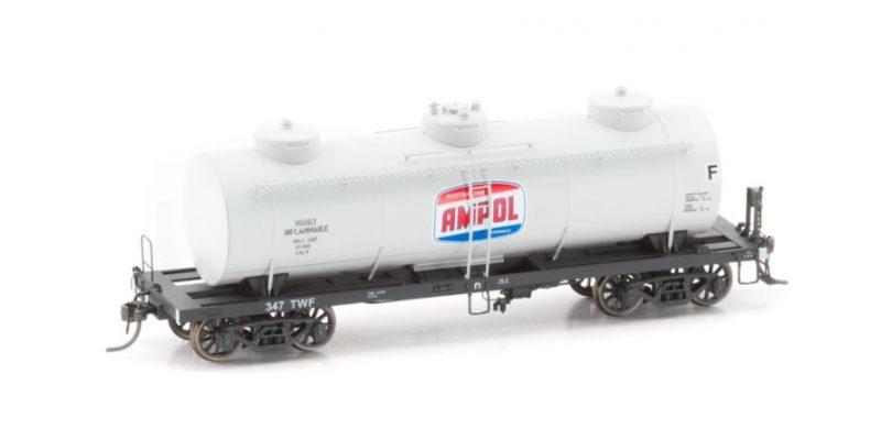 TWF 347, AMPOL,