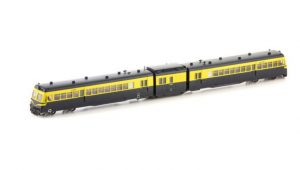 Walker Rail car 1990 - present