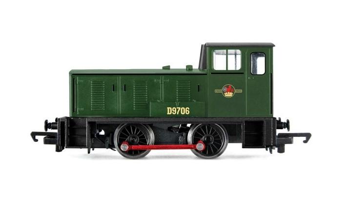 Hornby R3755