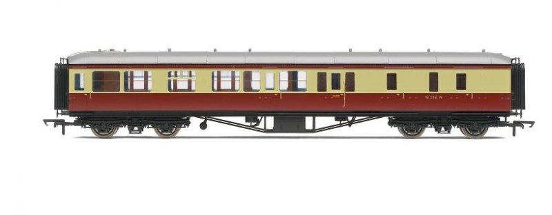 Hornby R4406B