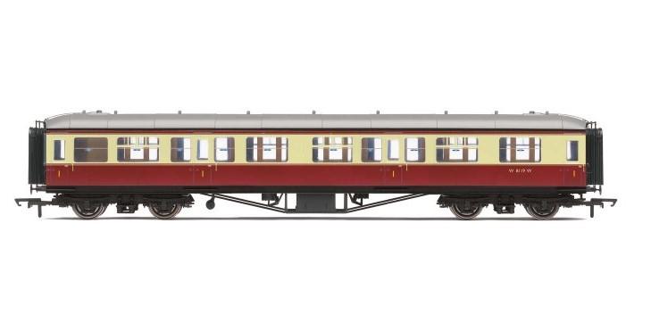 Hornby R4493B