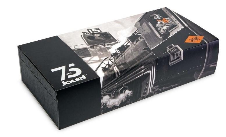 Jouef 75 box