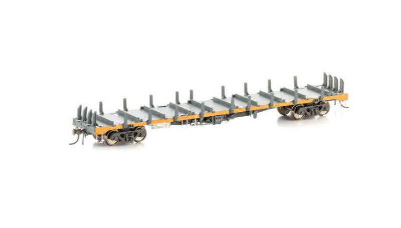 NKQX steel wagon