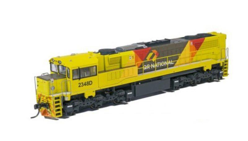 Southern Rail #2348D