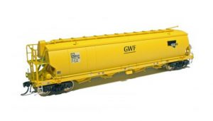Southern Rail BGS09